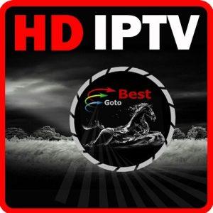 Best HD IPTV