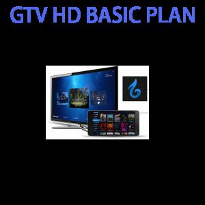 GTV HD IPTV SUBSCRIPTION